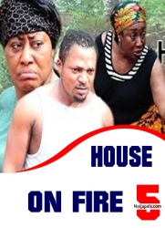 House On Fire 5