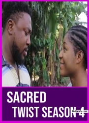 SACRED TWIST SEASON 4
