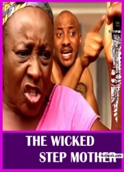 THE WICKED STEP MOTHER