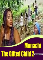 Munachi The Gifted Child 2