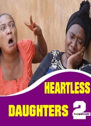 Heartless Daughters 2