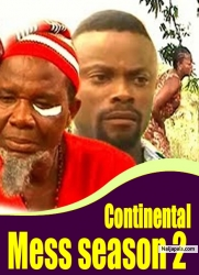 Continental Mess season 2