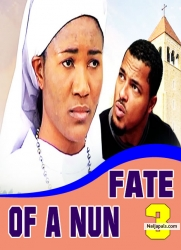 FATE OF A NUN 3