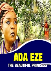Ada Eze ( The Beautiful Princess)