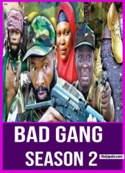 Bad Gang Season 2