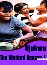 Ojukwu The Warlord Season 1