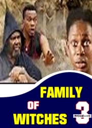 Family Of Witches 3