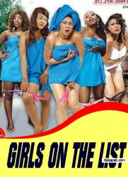 GIRLS ON THE LIST