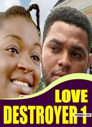 LOVE DESTROYER 1