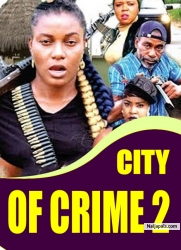 CITY OF CRIME 2