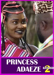 PRINCESS ADAEZE 2