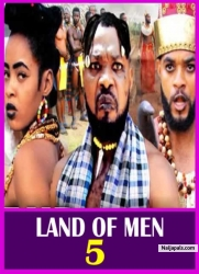LAND OF MEN 5