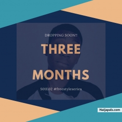 3 Months by Lahmeeday