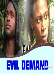 EVIL DEMAND