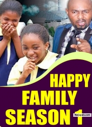 HAPPY FAMILY SEASON 1