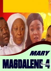 MARY MAGDALENE 4