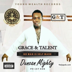 Jide Ofor by Duncan Mighty ft. Phyno