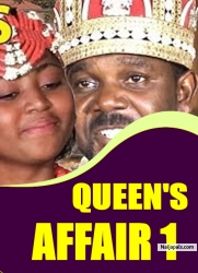 QUEEN'S AFFAIR 1