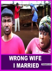 WRONG WIFE I MARRIED