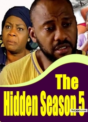The Hidden Season 5