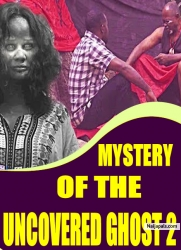 MYSTERY OF THE UNCOVERED GHOST 2