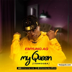 My Queen by Emyung AG
