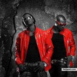 gimme dat by p square