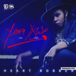 Heart Robber by Yemi Alade