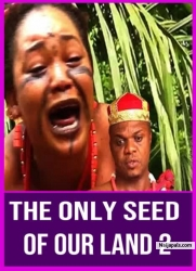 THE ONLY SEED OF OUR LAND 2