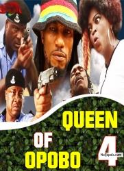 Queen Of Opobo  4