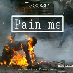 Pain Me by Teeben
