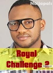 Royal Challenge 2