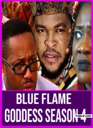 Blue Flame Goddess Season 4