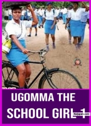 Ugomma The School Girl 1