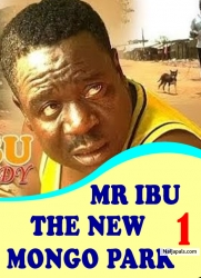 MR IBU THE NEW MONGO PARK 1