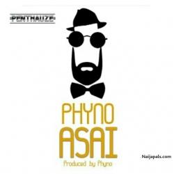Asai by Phyno