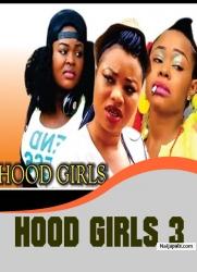 HOOD GIRLS 3