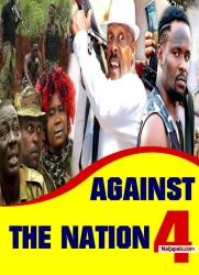 AGAINST THE NATION 4