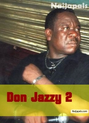 Don Jazzy 2