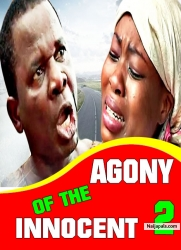 AGONY OF THE INNOCENT 2