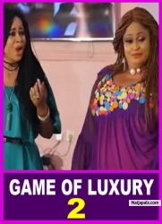 GAME OF LUXURY 2