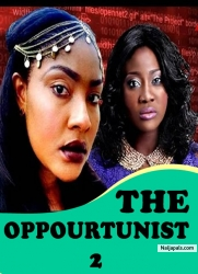 The Opportunist 2