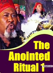 The Anointed Ritual 1