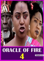 ORACLE OF FIRE 4