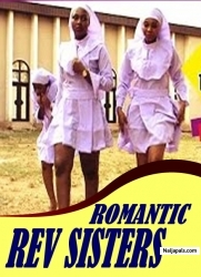 Romantic Rev Sister 3
