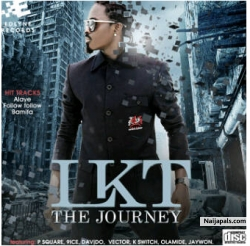 Just Like Yesteday by LKT ft. 9ice