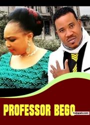 PROFESSOR BEGO