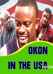 OKON IN THE USA
