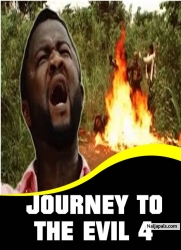 JOURNEY TO THE EVIL 4