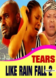 TEARS LIKE RAIN FALL 2